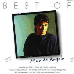 Best Of von Nino De Angelo - Music-CD