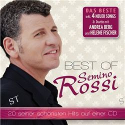 Best Of Live - Limited Box Edition (3CD +2DVD) von Semino Rossi - Music-CD
