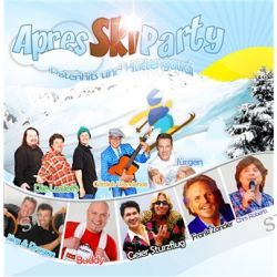 Various - Delta Music von Apres Ski Party - Music-CD