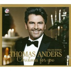 Christmas For You - Limited Edition - (2CD) von Thomas Anders - Music-CD