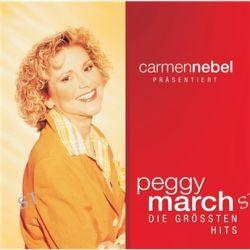 Carmen Nebel Präsentiert Gr. Hits von Peggy March - Music-CD