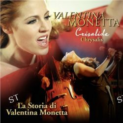 Crisalide von Valentina Monetta - Music-CD