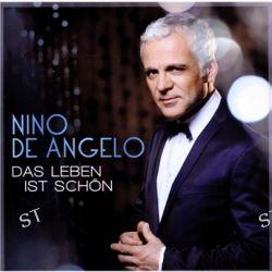 Das Leben Ist Schön von Nino De Angelo - Music-CD