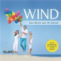 Das Beste Aus 30 Jahren - Limited Edition (3CD) von Wind - Music-CD