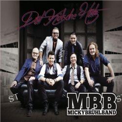 Dat Koelsche Haetz Es Imm - Maxi von Micky Bruehl - Music-CD