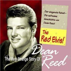 Der Singende Rebell von Dean Reed - Music-CD