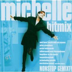 Der Michelle Mix von Michelle (BRD) - Music-CD