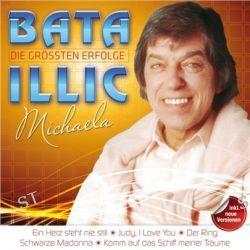 Die Grössten Erfolge von Bata Illic - Music-CD