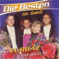 Die Besten Von Damals von Furbaz - Music-CD