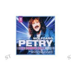 Die Party Box - (3CD) von Wolfgang Petry - Music-CD