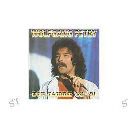 Die Jahre 88-91 von Wolfgang Petry - Music-CD
