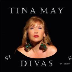 Divas von Tina May - Music-CD