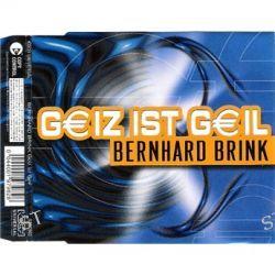 Geiz Ist Geil - Maxi von Bernhard Brink - Music-CD