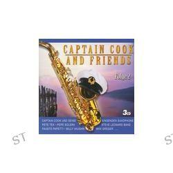 & Friends 2 - (3CD) von Captain Cook und seine singenden Saxophone - Music-CD