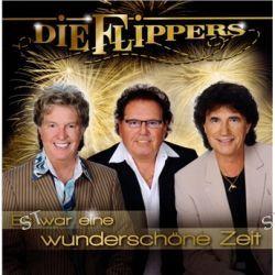 Es War Eine Wunderschöne Zeit von Die Flippers - Music-CD