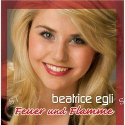 Feuer Und Flamme von Beatrice Egli - Music-CD