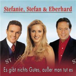 Es Gibt Nichts Gutes Ausser Man Tut Es von Stefanie Stefan & Eberhard - Music-CD