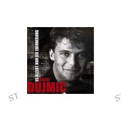 Es Bleibt Nur Die Erinnerung von Hansi Dujmic - Music-CD