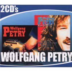 Einfach Geil/Nur Für Dich - (2CD) von Wolfgang Petry - Music-CD