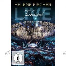 Farbenspiel Live - Die Stadion Tournee - Deluxe Edition (2CD +1DVD) von Helene Fischer - Music-CD