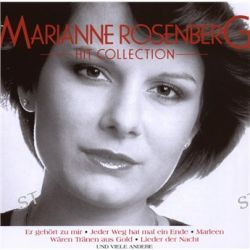 Hit Collection von Marianne Rosenberg - Music-CD