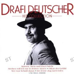 Hit Collection von Drafi Deutscher - Music-CD