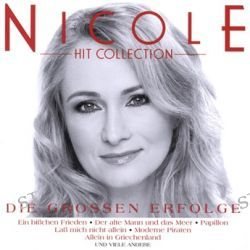 Hit Collection von Nicole (Schlager) - Music-CD