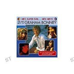 Hey Super Girl von Graham Bonney - Music-CD