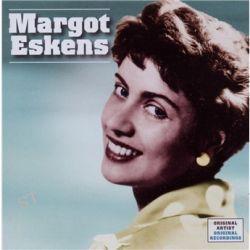 Here's Margot Eskens von Margot Eskens - Music-CD