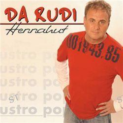 Hennahut von Da Rudi - Music-CD