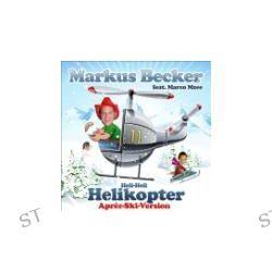 Helikopter (Apres Ski Version) - Maxi von Markus Feat. Marco Mzee Becker - Music-CD