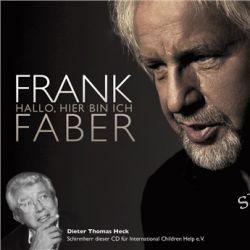 Hallo Hier Bin Ich - (2CD) von Frank Faber - Music-CD