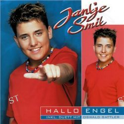 Hallo Engel von Jantje Smit - Music-CD
