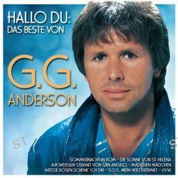 Hallo Du: Das Beste Von G.G. Anderson von G.G. Anderson - Music-CD