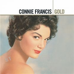 Gold - (2CD) von Connie Francis - Music-CD