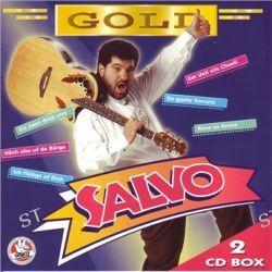 Gold - (2CD) von Salvo - Music-CD