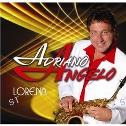 Happy Sax Lorena von Angelo Adriano - Music-CD