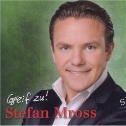 Greif Zu von Stefan Mross - Music-CD