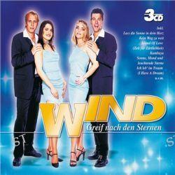 Greif Nach Den Sternen von Wind - Music-CD