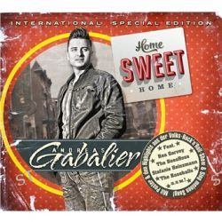 Home Sweet Home - International Special Edition - Jewelcase (2CD) von Andreas Gabalier - Music-CD
