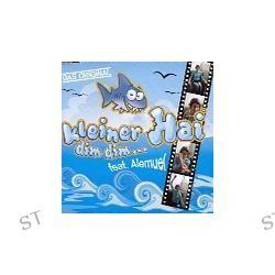 Kleiner Hai (Dim Dim) - 2 Track - Maxi von Kleiner Hai Feat Alemuel - Music-CD