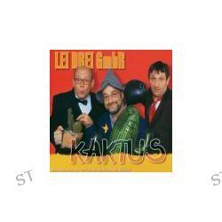 Kaktus - Maxi von Lei Drei Gmbr - Music-CD