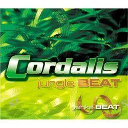 Jungle Beat - Maxi von Cordalis - Music-CD