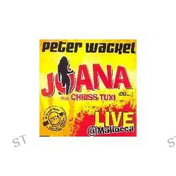 Joana - Live Mallorca Version - Maxi von Peter Wackel - Music-CD