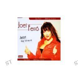 Jetzt Fang Ich Neu An - Maxi von Joel Ferro - Music-CD