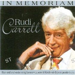 In Memoriam von Rudi Carrell - Music-CD