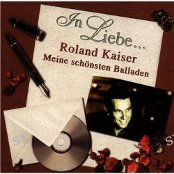 In Liebe von Roland Kaiser - Music-CD