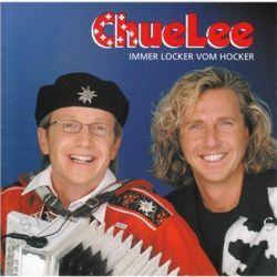 Immer Locker Vom Hocker von Chuelee - Music-CD