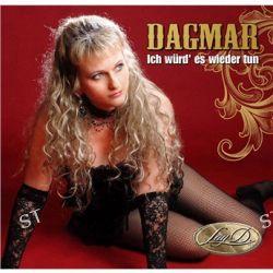 Ich Wuerd' Es Wieder Tun von Dagmar - Music-CD