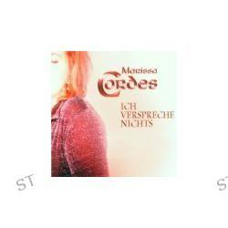 Ich Verspreche Nichts - Maxi von Marissa Cordes - Music-CD